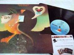 Nick Drake - Pink Moon (Full Album) Vinyl  I would love to have this in vinyl...If it was my only vinyl I would be happy...