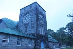 St. Mary  the Virgin Episcopal Church  Sagada Mountain Province