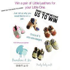 #babycompetition #winbabyleathershoes