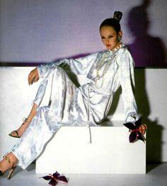1979 Yves Saint Laurent