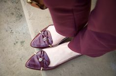 Fairly Yours | Chicago based life and style blog: an ode to flats