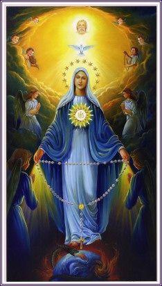 Whenever I say Hail Mary…   AirMaria.com