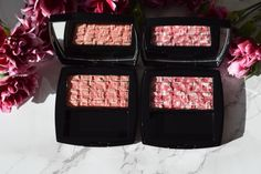 CHANEL Blush Tweed Cherry Blossom | Les Tissages