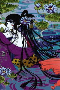 Yuuko Ichihara (xxxHOLiC)