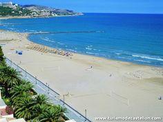 Playa Almadraba, Benicàssim