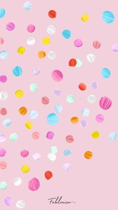 Confetti Wallpaper, More Wallpaper, Pattern Wallpaper, Wallpaper Backgrounds, Aesthetic Backgrounds, Aesthetic Wallpapers, Cellphone Wallpaper, Iphone Wallpaper, Iphone Hintegründe