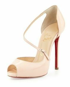 c52534d4f92 Christian Louboutin  christianlouboutinlipstick Red High Heel Shoes