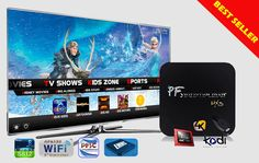 """PIGFLYTECH"""" is a site to find some quality electronics devices and its related accessories. They offer the  quality service with their best product like """"Android TV Boxes"""". """"TV Box or Android TV Box"""" is a kind of  technological innovation which is capable to enhance your TV channels or Shows for your enjoyment."""