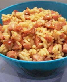 Weight Watchers Crockpot Jambalaya #2- 7 PointsPlus+ | Crockpot Weight Watchers Recipes