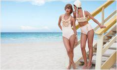 Marysia Swim's Classic Swimsuit Designs