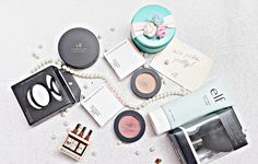 Sorry for being mia #makeupoholics ... bt hr i am with my long pending post .. give it a read and show some love #ELFCosmeticsPakistan http://makeupoholics.blogspot.com/2017/02/oops-i-hauled-again-elf-cosmetics-haul.html