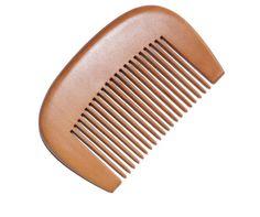 mini wood comb travel comb pocket comb fine toothed comb DH09-9