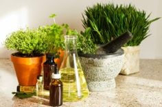 Some herbs might actually be helpful in pregnancy. Learn more about them by reading this Louise Habash blog: http://alifesaverstale.wordpress.com/2012/12/14/really-some-herbal-remedies-can-be-useful-during-pregnancy/
