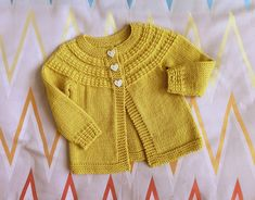 Yellow merino wool girls cardigan, size 12 months baby, golden yellow girl sweater 1 yr, hand knitted Winter baby clothes, woollen handknits Winter Baby Clothes, Baby Winter, Baby Girl Sweaters, Golden Yellow, Wool Cardigan, Baby Month By Month, 12 Months, Merino Wool, Hand Knitting