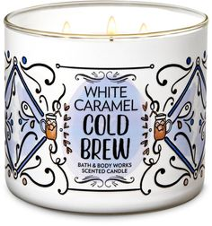 Bath & Body Works and single wick candles are made using the highest concentration of fragrance oils. Browse a variety of scents for your home now! Bath Candles, Mason Jar Candles, Scented Candles, Bath N Body Works, Bath And Body Works Perfume, Fall Scents, Homemade Candles, Perfume Collection, Smell Good
