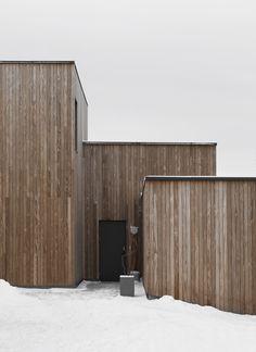 The Gjøvik House | Leibal
