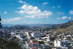 wanna go here on a mission trip someday, well anywhere in Central America where I can work in an orphanage Tegucigalpa, New Seven Wonders, Wonders Of The World, Santa Lucia, Rio Grande, Honduras, Places Ive Been, Places To Go, World Cup 2014