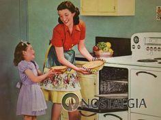 Nostalgia: Programas de cocina retro