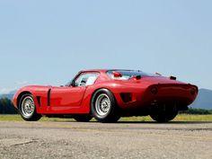 Bizzarrini GT America 1965