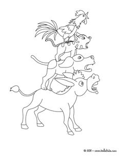 The Bremen Town Musicians fairy tales for coloring The Bremen Town Musicians . Masquerade Mask Template, Fairy Costume For Girl, Coloring Games For Kids, Coloring Books, Coloring Pages, Learning Games For Kids, Princess Coloring, Beautiful Fairies, Stories For Kids