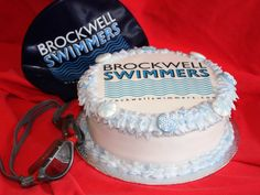 Our tribute to cold water swimming at Brockwell. Let's hope the judges like it.