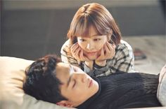 Backhugs and schoolgirl crushes on Strong Woman Do Bong-soon » Dramabeans Korean drama recaps Strong Woman Do Bong-soon airs Fridays and Saturdays beginning February 24.