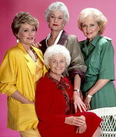Tyttökullat / The Golden girls Bea Arthur näyttelee italialaistaustaista Dorothy Zbornakia, Betty White höpsöä st. olaflaista Rose Nylundia, Rue McClanahan atlantalaista m...