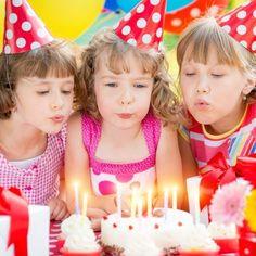 Organizzare una festa di compleanno per bambini: i dettagli per renderla indimenticabile