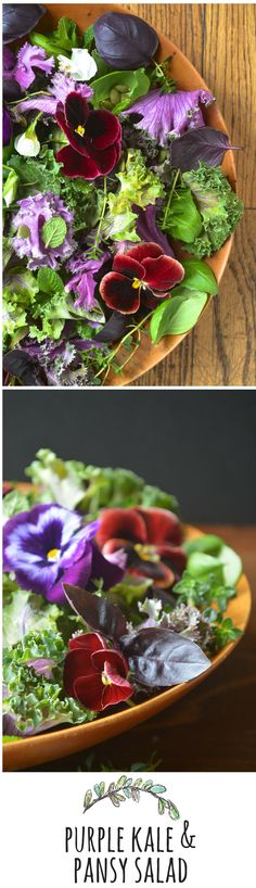 A salad that's as healthy as it is gorgeous!