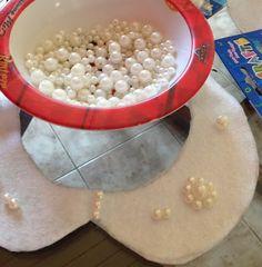 Natalia Oh!: DIY :: Peter-Pan Collar Necklace