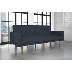 Found it at AllModern - Ferris Sleeper Sofa