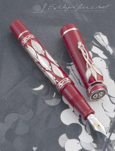 Omas Mandela 80 The Struggle Fountain Pen Vintage af9f5738572