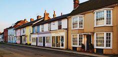 New Alresford, Hampshire, England, UK