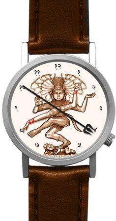 Shiva Watch