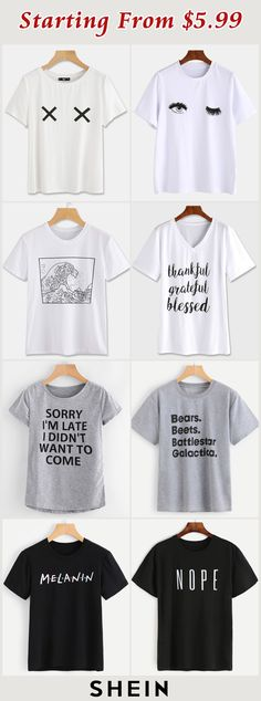 d4cd70fb 153 Best Stuff to buy images in 2019 | T shirts, Funny tee shirts, Ideas