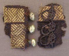 XI -XIII collar Suzdal-Vladimir Rus