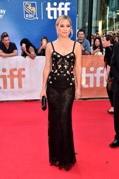 Kate Hudson in Alexander McQueen at the 'Deepwater Horizon' Premiere - Best…