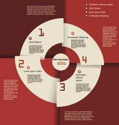 Business Infographic creative design 628 vector