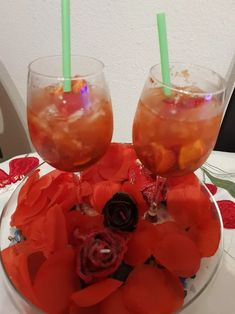 Come fare la Caipiroska - Blog di Today_in_the_kitchen