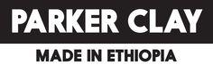 Parker Clay in Ethiopia - fair trade bags