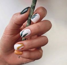 If you are looking for gel nail design ideas for summer then please let us get together. Every season has its corresponding nail color as well as design… Summer Gel Nails, Cute Gel Nails, Short Gel Nails, 3d Nails, Zebra Nails, Square Nail Designs, Gel Nail Designs, Nails Design, Stylish Nails