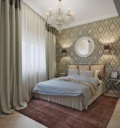 Картинки по запросу маленькая спальня