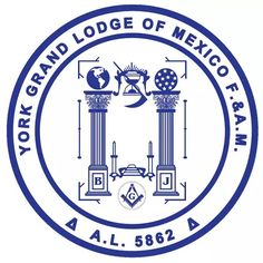 York Grand Lodge of Mexico