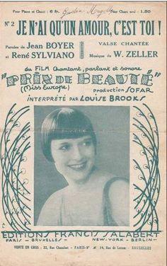 Prix de beauté (1930) #nziff New Zealand International Film Festival