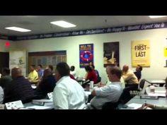 Automotive Sales Manager Training - YouTube