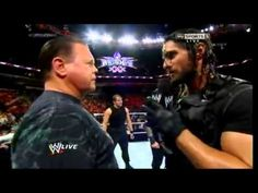 WWE Raw 17 March 2014 The shield Turns Face(Good) NOWV THATS WHATS BEST FOR BUSINESS
