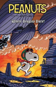 110 besten All Things Snoopy :)