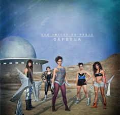 Las amigas de nadie - Cápsula - Selfreleased 2011