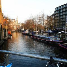 #Amsterdam #nofilter