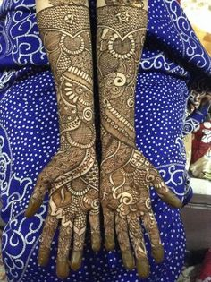 Noorjahan Mehendi Artist Info & Review | Mehendi Artists in Hyderabad | Wedmegood